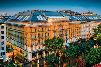 InteleTravel Exclusive: Free Night at Grand Hotel Wien