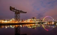 Delta Vacations offering discounted trips to beautiful Glasgow