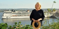 MSC & Martha Stewart Team up
